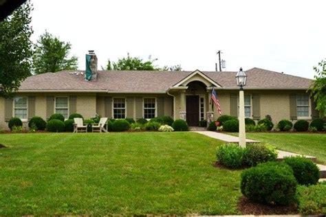 paint colors for exterior 60 s ranch ideas for drew s house paint colors