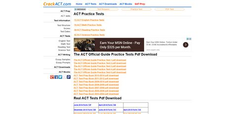 Cdl Section 14 Practice Test by 16 Free Practice Test Websites When Changing Careers