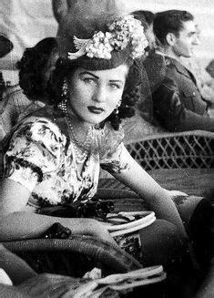 Pin on Princess Fawzia of Egypt, Queen of Iran
