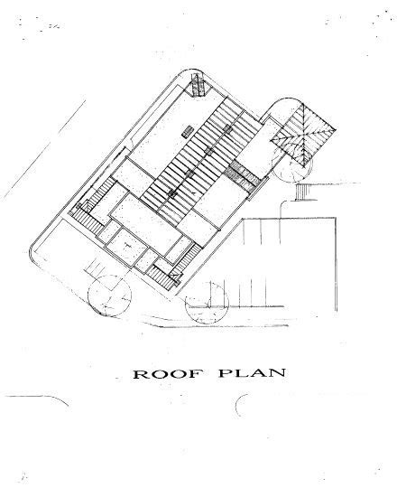 architects list roof plan dcl architects