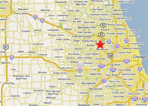 chicago map of suburbs 29 excellent map of illinois suburbs afputra