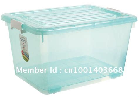 sale large plastic storage container with wheels jpg - Plastic Storage Containers On Sale