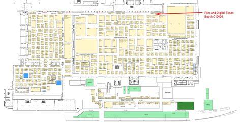 nab floor plan nab trail map by fdtimes film and digital times