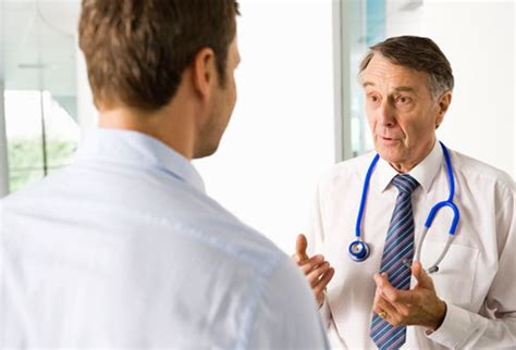 Talk To Doctor About Detox by Ten Awkward Health Issues That You Will Hesitate To Tell