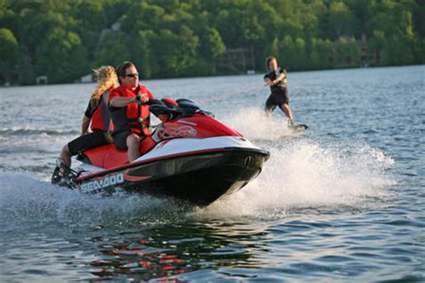 sea doo boat alternative 2009 sea doo wake 155 wake pro 215 review pwc forum the