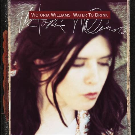 victoria williams swing the statue victoria williams water to drink reviews album of