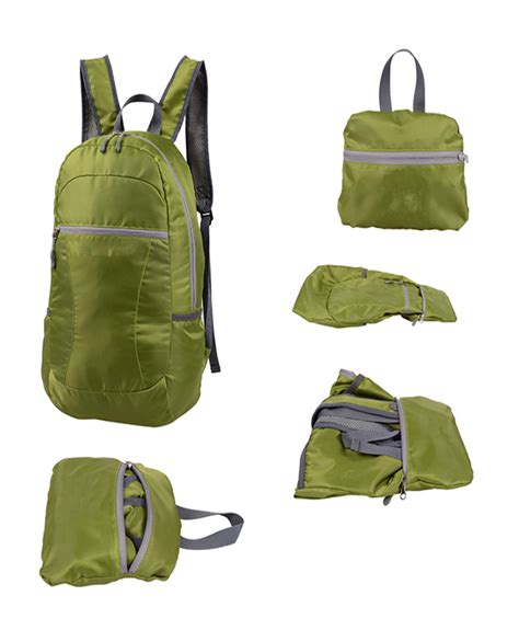 Foldable Backpack By lightweight foldable backpack happybird