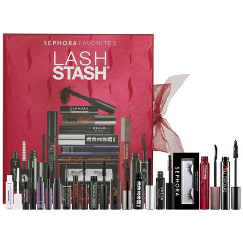 Sephora Gift Sets - sephora lash stash gift set brows lids lashes liners