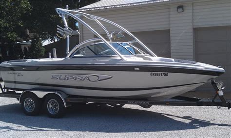 boat insurance ontario prices 2005 supra launch 21v reduced for sale in blenheim