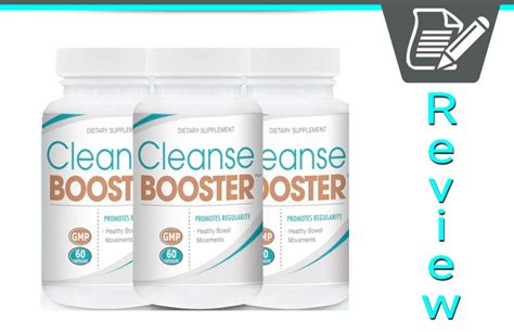 Restore Liver Detox Reviews by Cleanse Booster Review Can It Naturally Detox Your