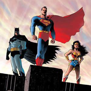 batman / superman / wonder woman: trinity de matt wagner