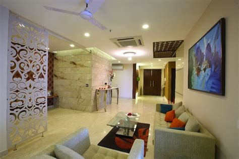 Interior Decoration Indian Homes Spaces Architects Aralias Gurgaon Interior Design Delhi