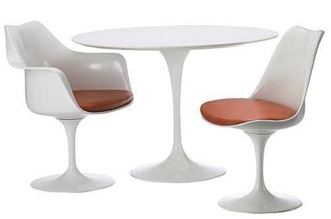 online buy wholesale tulip chair from china tulip chair tulip table modern round dining table dining room