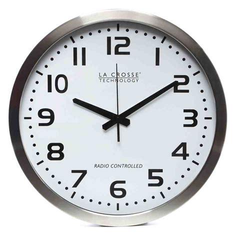 Design Atomic Wall Clocks Ideas Atomic Analog Wall Clock Decor Ideasdecor Ideas