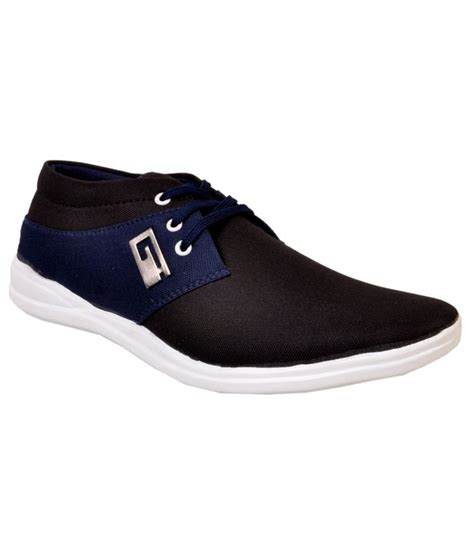 buywell navy canvas shoes price in india buy buywell navy