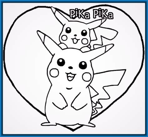 imagenes de amor para dibujar en color dibujos bonitos para colorear de animales archivos