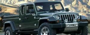 Jeep Truck News 2017 Jeep Truck 2016 2017 Truck