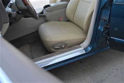jaguar xj seat covers jaguar xj6 1979 1994 iggee s leather custom fit seat cover