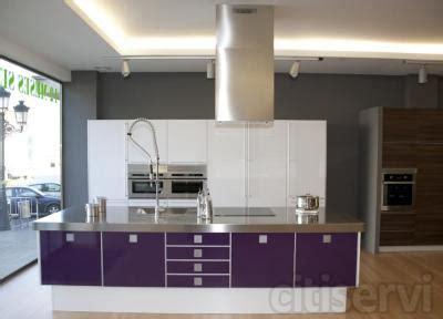 liquidacion de exposicion cocinas elite  coruna citiservi