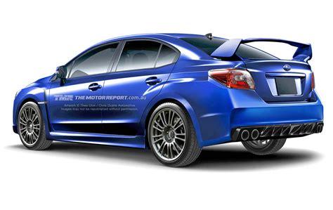 Subaru Wrx 2014 by Subaru Wrx 2014 Sti Html Autos Weblog