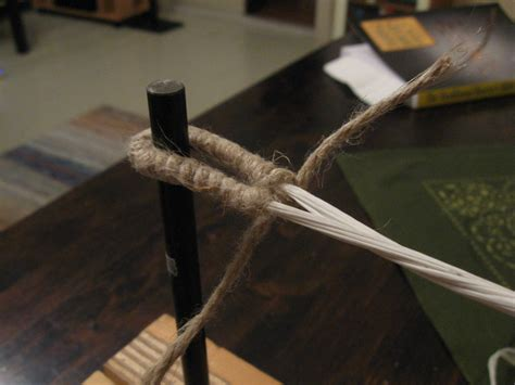 How To Make A String - simple endless loop strings crossbow building wiki