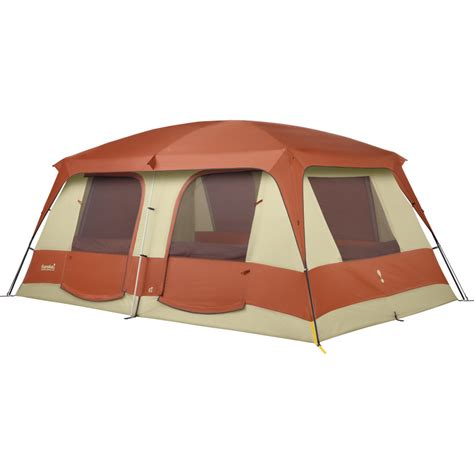 5 room tent eureka copper 5 tent with screen room 5 person 3 season backcountry