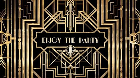 the main themes of the great gatsby great gatsby themed invitations images