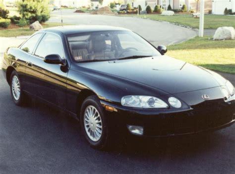 1999 Lexus Sc 300 by 1999 Lexus Sc 300 Image 7