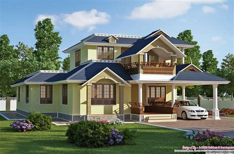 some unique villa designs kerala home design and floor plans kerala home plans colonial traditional mixed design