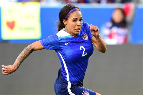 sydney leroux tattoos why sydney leroux basks in being despised at world cup