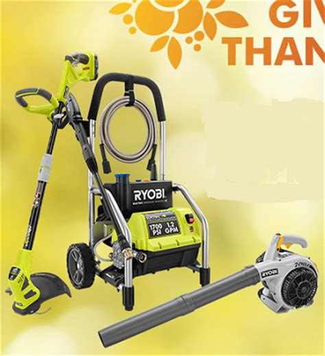 Ryobi Sweepstakes - ryobi outdoor products power your world sweepstakes thrifty momma ramblings