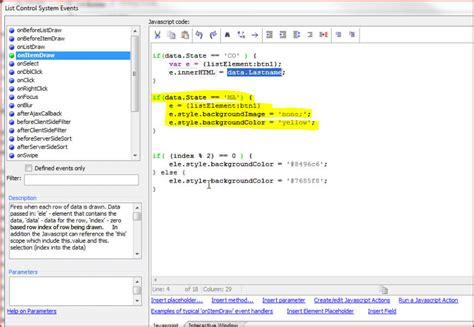 javascript change layout change div background color javascript phpsourcecode net