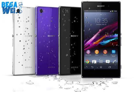 Lensa Untuk Sony Xperia Z1 spesifikasi dan harga sony xperia z1 begawei