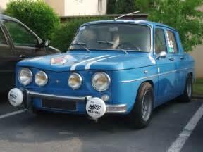 Renault 10 Gordini Renault 8 Gordini 2620212