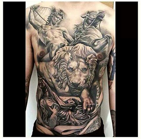 Tattoo Inspiration Magazine   31 best tattoo artist ivano natale images on pinterest