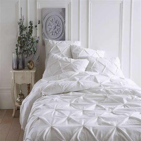 Housse Couette Redoute by Housse De Couette Blanche Housse De Couette Blanche