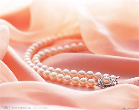 free ppt templates for jewellery 珍珠项链摄影图 生活素材 生活百科 摄影图库 昵图网nipic com
