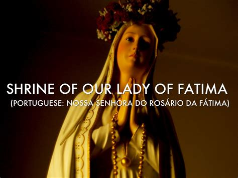 The Miracle Of Our Of Fatima Free Fatima By General