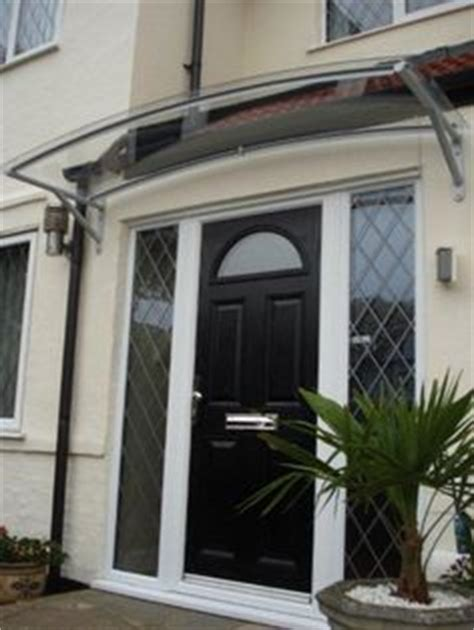 Contemporary Front Door Canopies Arched Contemporary Door Canopy Front Door Doors Door Canopy And Contemporary Doors