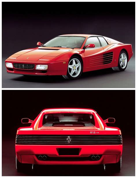 80s ferrari the iconic ferrari testarossa symbolic of the 80 s