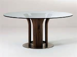 round glass top dining table for 4 collections