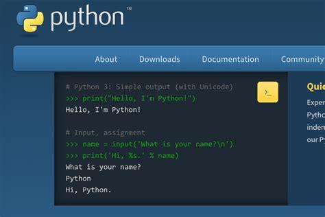 tutorial python pemula kalau mau kaya tanpa jadi pengusaha belajar coding bisa