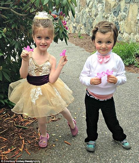 boy dress up like a girl a story parents of six year old transgender boy jacob lemay defend