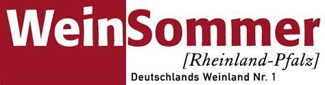 botanischer garten berlin weinfest 2017 weinfeste weinsommer rheinland pfalz