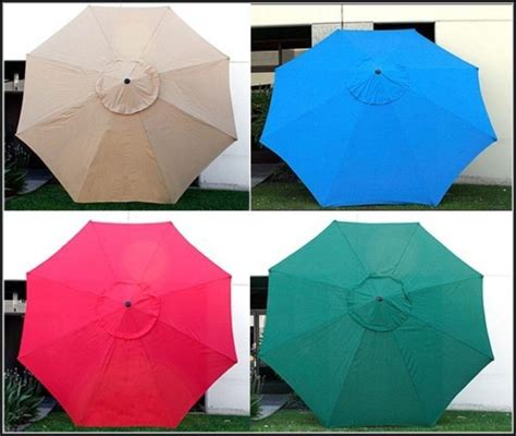 Patio Umbrella Replacement Replacement Patio Umbrella Canopy Uk Patios Home Decorating Ideas 6k4zj5d45d