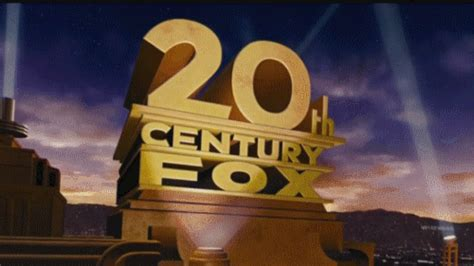 20th Century Fox Gif Find Share On Giphy 20th Century Fox Template After Effects