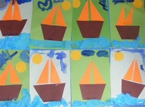 boat craft for boat craft 171 preschool and homeschool
