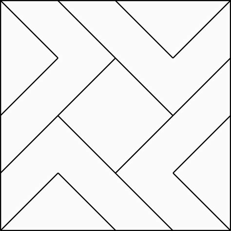geometric pattern templates geometric block pattern 51 clipart etc