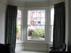Valances For Bay Windows Changing Curtains