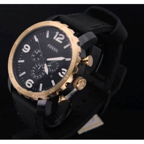 Jam Fossil Original Jr1424 jual jam tangan original fossil guess daniel wellington